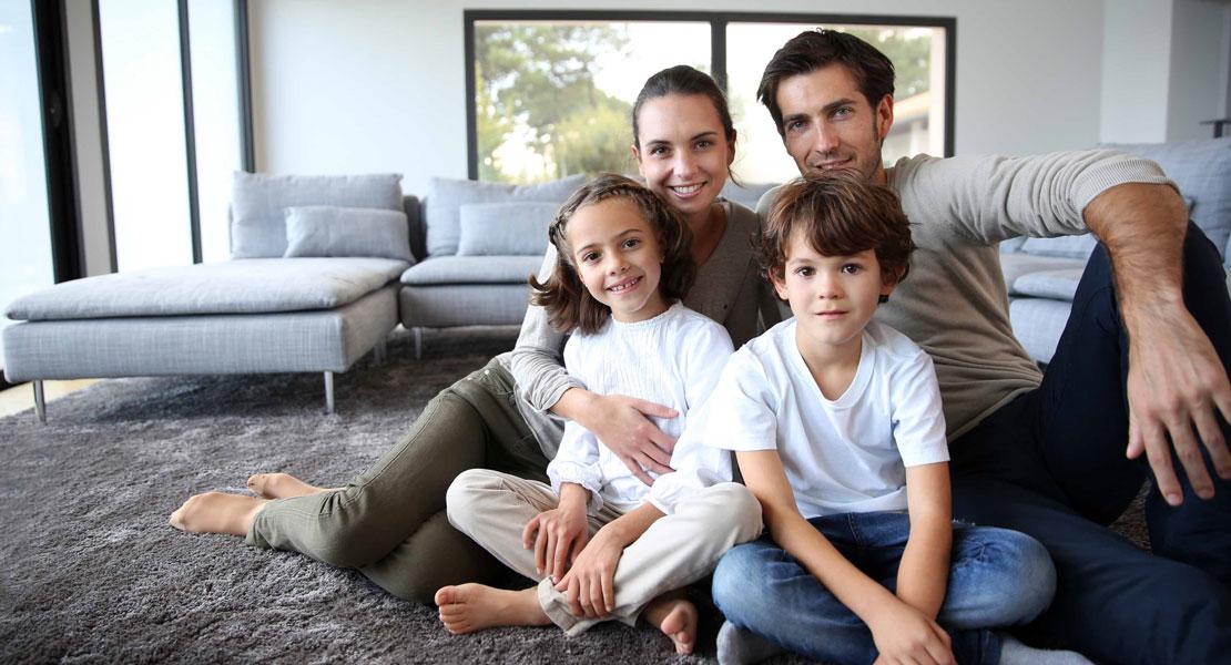 10 Consejos sobre seguridad en el hogar