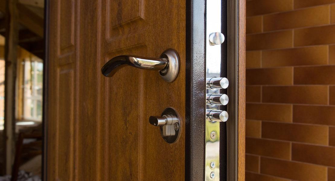 Beneficios de las puertas acorazadas para el ahorro energético
