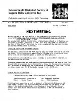 1989_05_Newsletter