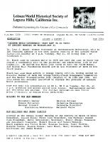 1991_05_Newsletter