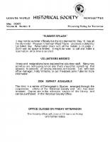 2005_05_Newsletter