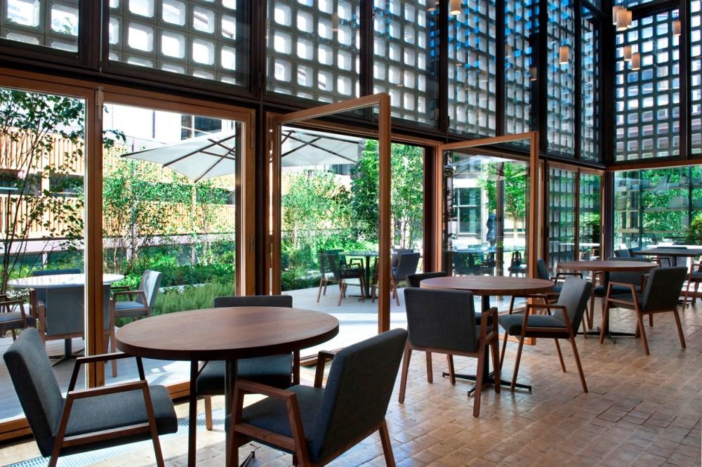 BOSCO DE LOBOS: gastronomía y diseño (5/6)