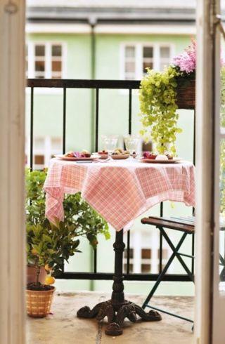ideas para decorar tu terraza con estilo y sin mucho presupuesto