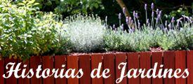 jardines de diseño en terrazas aticos y casas