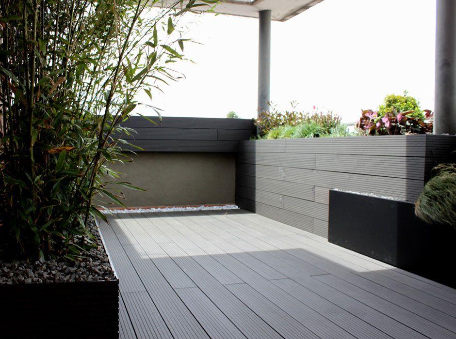 La Habitaci N Verde Terraza De Dise O Minimalista