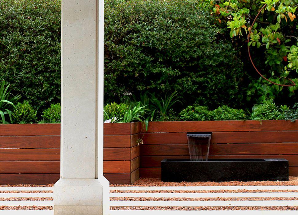 diseño jardin madrid