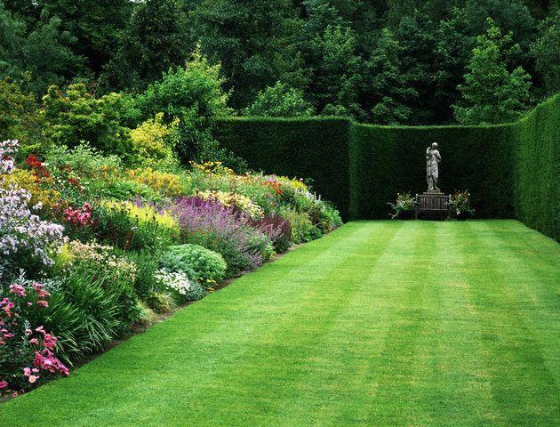 Tendencias de dise o en jardines la habitaci n verde - Disenador de jardines ...