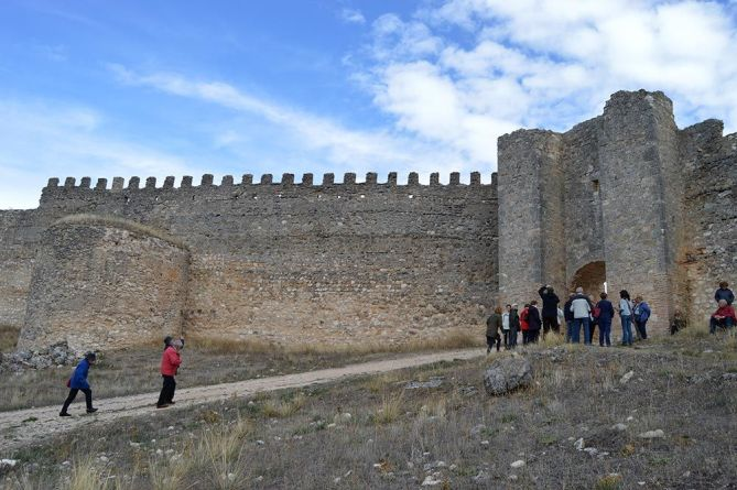 Fuentiduena Segovia