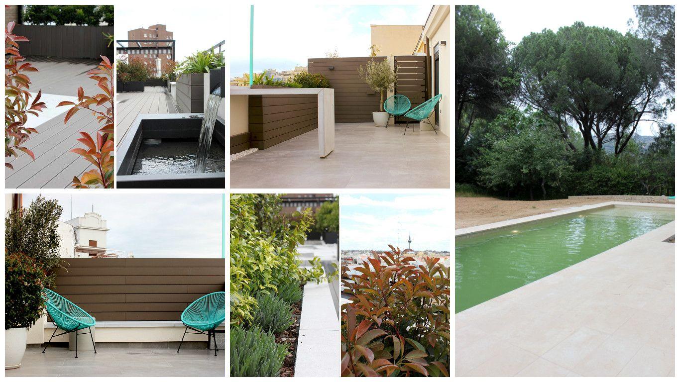 Jardines la habitaci n verde 2016 la habitaci n verde for Empresas de paisajismo