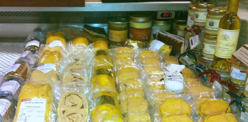 Envie de foie gras ? Vous trouverez du foie gras de canard mi-cuit maison à déguster tout simplement ou pour les amateurs de foie gras poêlé, nous proposons du foie gras de canard ou d'oie cru.