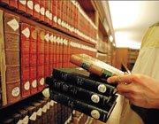 Bibliothèque patrimoniale