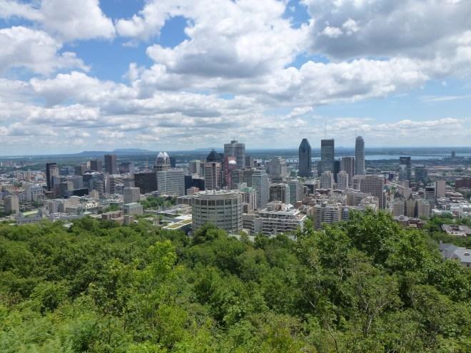 Montréal - Mont Royal