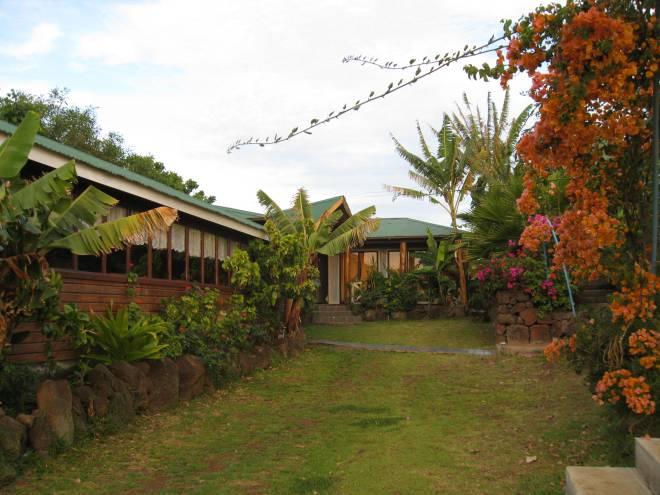 Hostal Akapu - Ile de Pâques