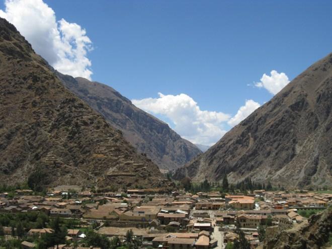 Vallée de l'Urumbamba - Pérou
