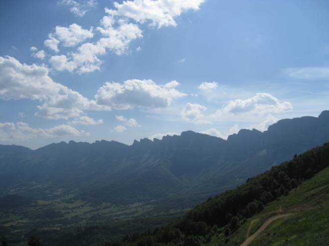 Col de Larzelier
