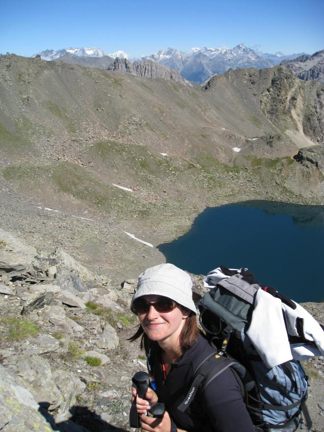 Lac Blanc - Thabor