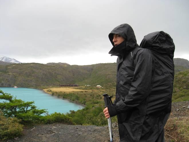 Torres del Paine - Patagonie