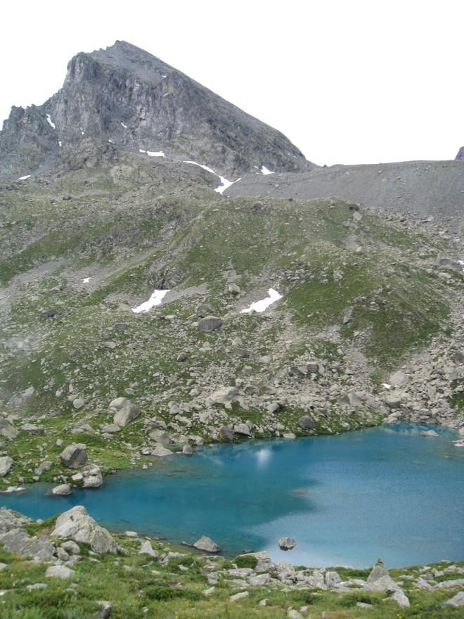 Lac Chiaretto - Viso