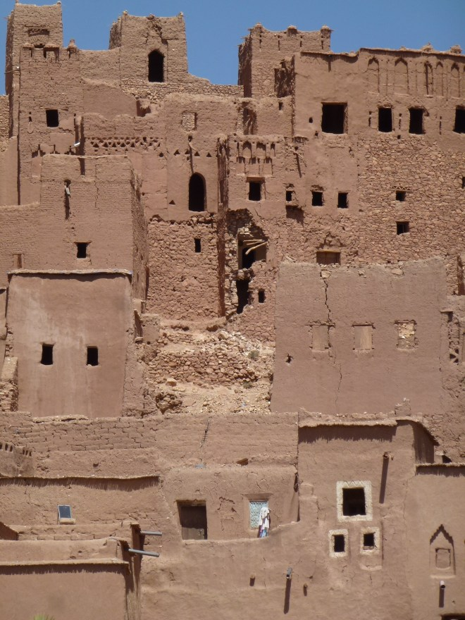Aït Benhaddou - Maroc