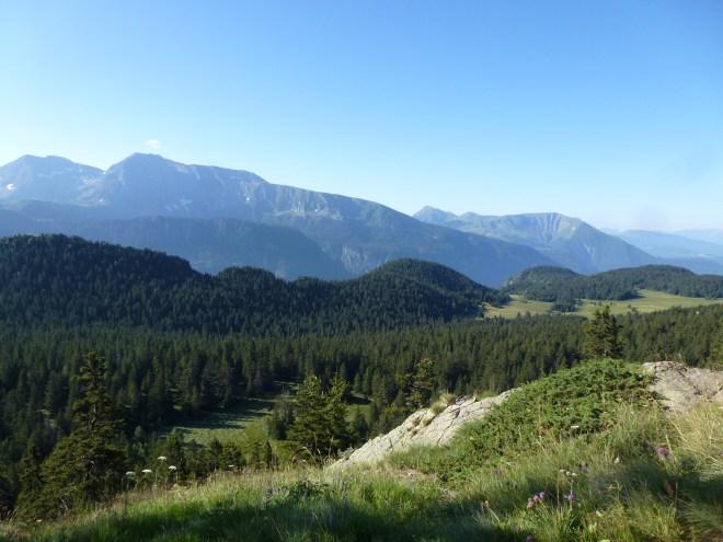 Chamrousse - Alpes