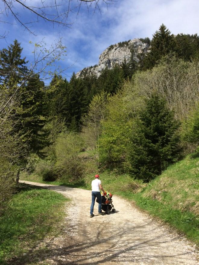 Col de l'Aulp - Savoie