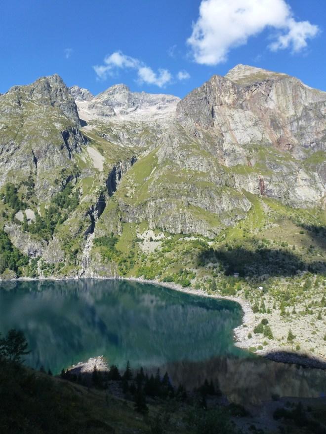 Lac Lauvitel