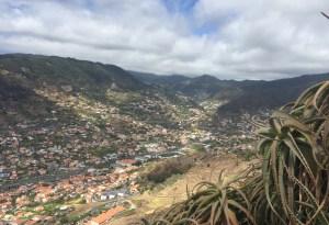 Vallée de Machico