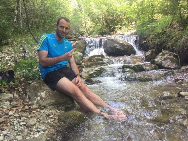 Ruisseau Sucettes de Borne