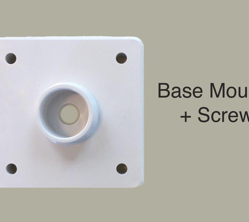 base mount