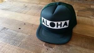 Aloha Block Green