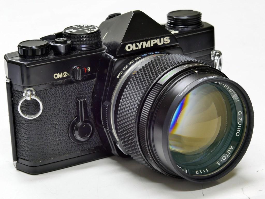 OM-2N