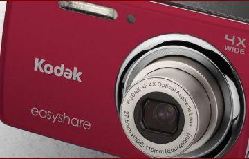 Kodak M532