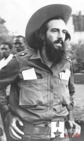 Camilo Cienfuegos (3)