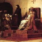 El Sínodo del Cadáver. El Papa Formoso