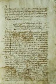 Crónica de los Reyes Católicos