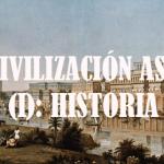 La civilización asiria (I) Historia