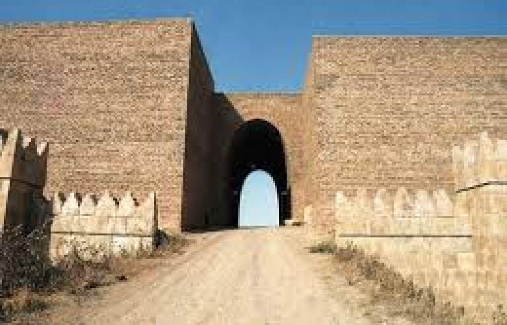La civilación asiria (IV) Arqueólogos