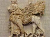 Toro alado de Nimrud