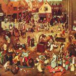 Cultura medieval: fundamentos