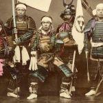 Samuráis, la élite militar que gobernó Japón