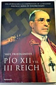 Pío XII y el III Reich