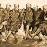 Goliardos, los intelectuales errantes