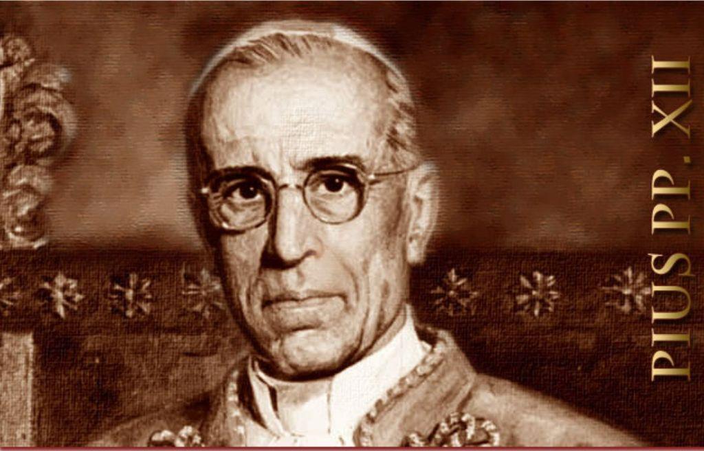 Pío XII y el Tercer Reich (II): «La Solución Final»