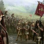 El Ejército romano en la organización territorial de Hispania (I)