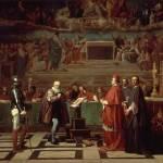 El caso Galileo: ciencia y religión en la Edad Moderna