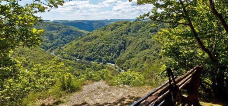 Lahnwanderweg Etappe 17: Balduinstein – Obernhof