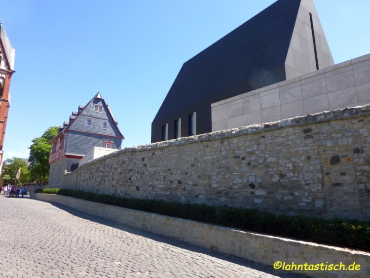 Bischofshaus Limburg