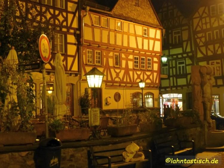 Limburg - Plötze