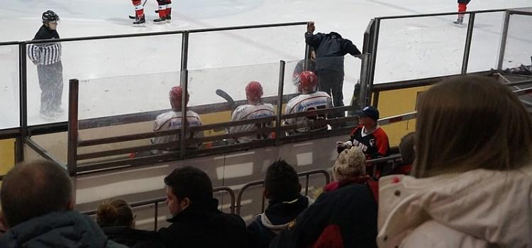 Heiß aufs Eis(hockey) – die Rockets rocken die Liga