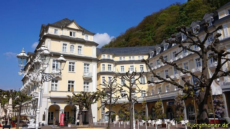 Kurhaus Bad Ems